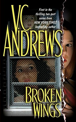 Broken Wings By Andrews, V. C.